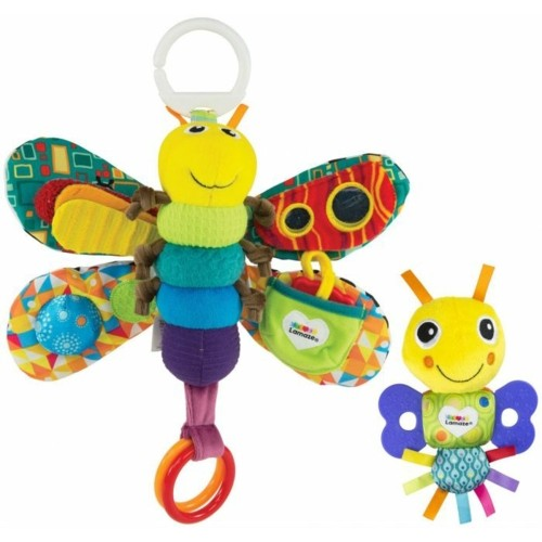 LC27875 - FREDDIE THE FIREFLY GIFT SET (FREDDIE AND RATTLE) GIFT SET