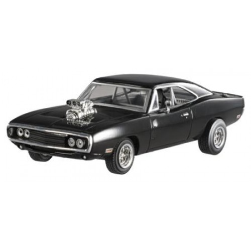 MHWBLY27 - 1/43 FAST AND FURIOUS 1970 DODGE CHARGER