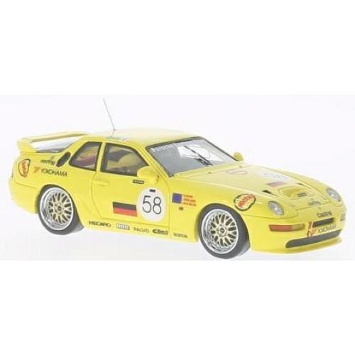 NEO43837 - 1/43 PORSCHE 968 TURBO RS 24 HOUR LE MANS 1994