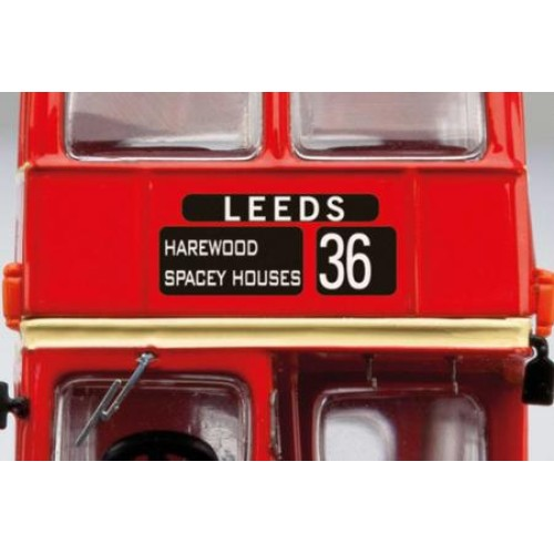 1/76 BRISTOL LODEKKA, WEST YORKSHIRE, 36