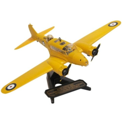 OX72AA006 - 1/72 AVRO ANSON NO.6013 AA NO.1 SFTS RCAF
