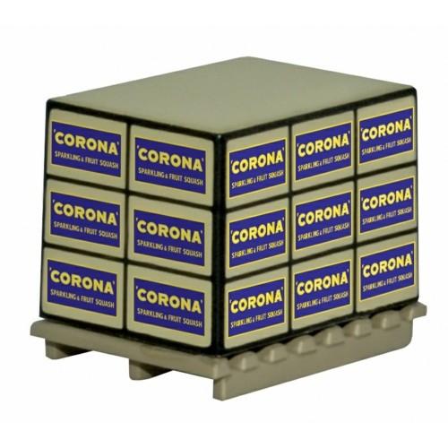 OX76ACC011 - 1/76 ACCESSORIES PALLET LOAD CORONA SQUASH