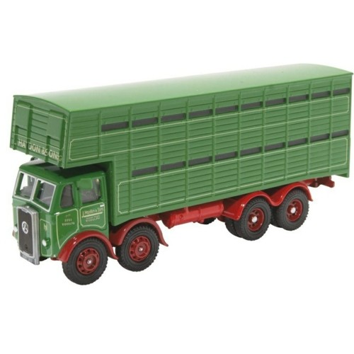 OX76ATKL004 - 1/76 ATKINSON CATTLE TRUCK J HAYDON AND SONS