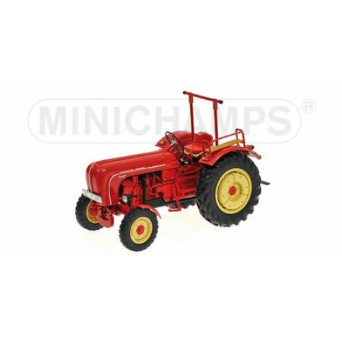 P109183070 - 1/18 PORSCHE SUPER FARM TRACTOR 1958