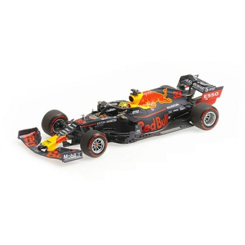 P410190933 - 1/43 ASTON MARTIN RB15 MAX VERSTAPPEN WINNER AUSTRIAN GP 2019