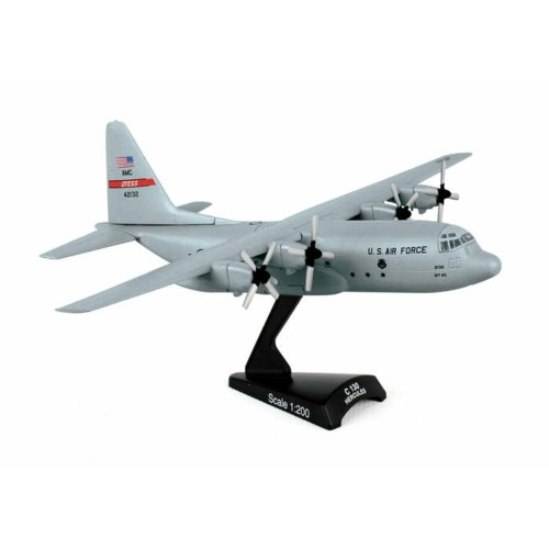 PS5330 - 1/200 USAF C-130 HERCULES TRANSPORT