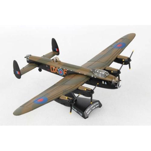PS5333-2 - 1/150 RAF LANCASTER JUST JANE