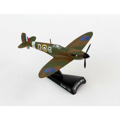 PS5335-3 - 1/93 RAF SPITFIRE MKII BATTLE OF BRITAIN