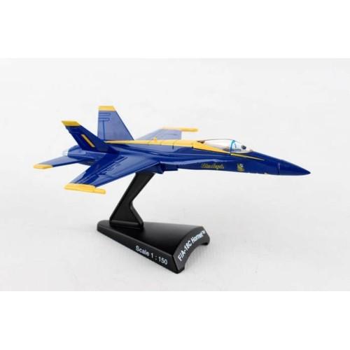 PS5338-1 - 1/150 F/A-18C HORNET BLUE ANGELS