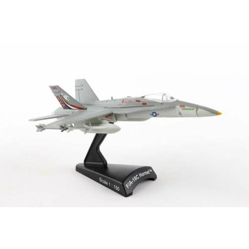 PS5338-3 - 1/150 F/A-18C VFA-131 WILDCATS