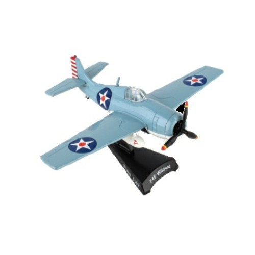 PS5351-2 - 1/87 F4F WILDCAT USN