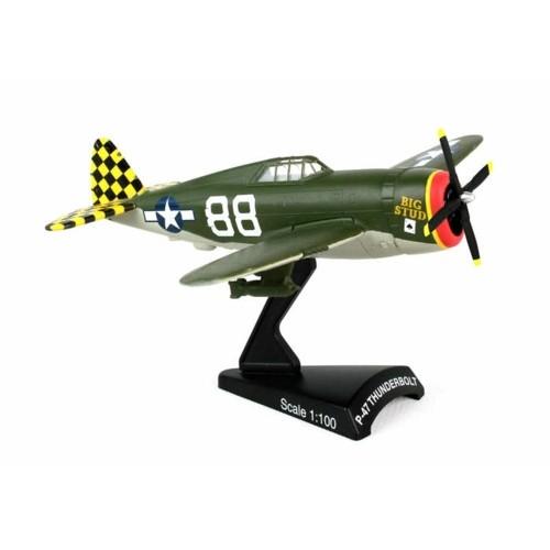 PS5359-2 - 1/100 P-47 THUNDERBOLT BIG STUD