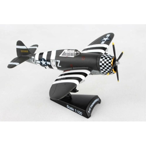 PS5359-3 - 1/100 P-47 THUNDERBOLT SNAFU