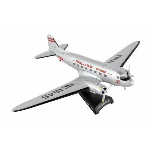 PS5559-4 - 1/144 TWA DC-3
