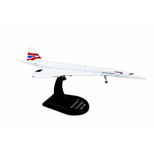 PS5800-2 - 1/350 BRITISH AIRWAYS CONCORDE