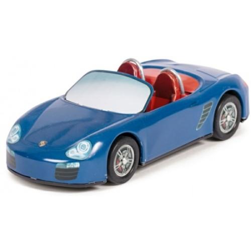 SC-TPC - TIN PORSCHE CAR (TIN PLATE)