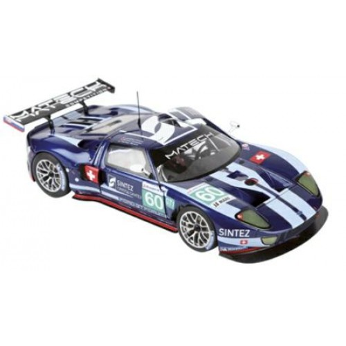 SIM141002 - 1/24 FORD GT GT1 (METAL KIT)