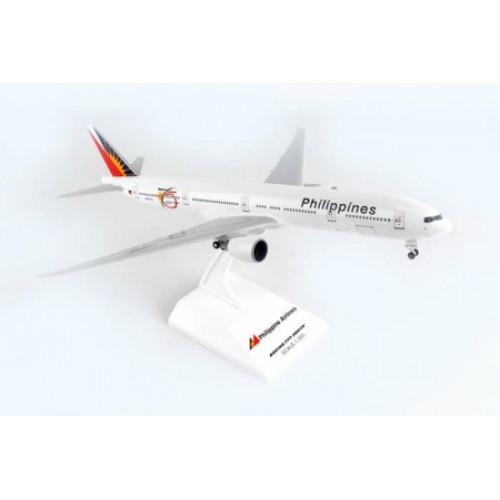 SKR930 - 1/200 PHILIPPINES BOEING 777-300ER