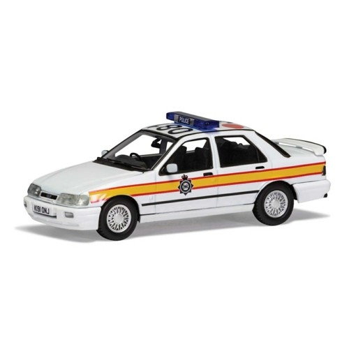 VA10014 - 1/43 FORD SIERRA SAPPHIRE RS COSWORTH 4X4 - SUSSEX POLICE