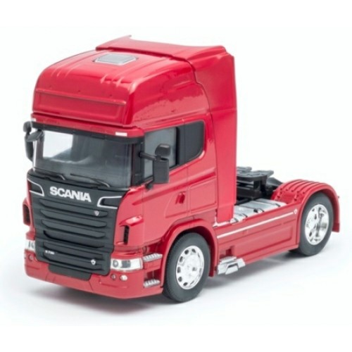 W32670SWRED - 1/32 SCANIA 8 R730 RED